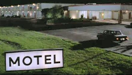 Motel As Seen In Bottle Rocket
