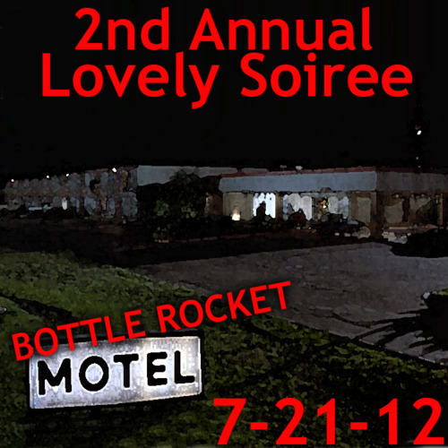 LOVELY SOIREE 2012
