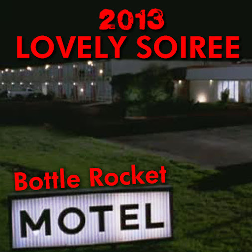 LOVELY SOIREE 2013