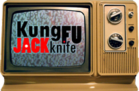 Kung Fu Jack Knife's article which includes their fantastic episode, recorded during the event!