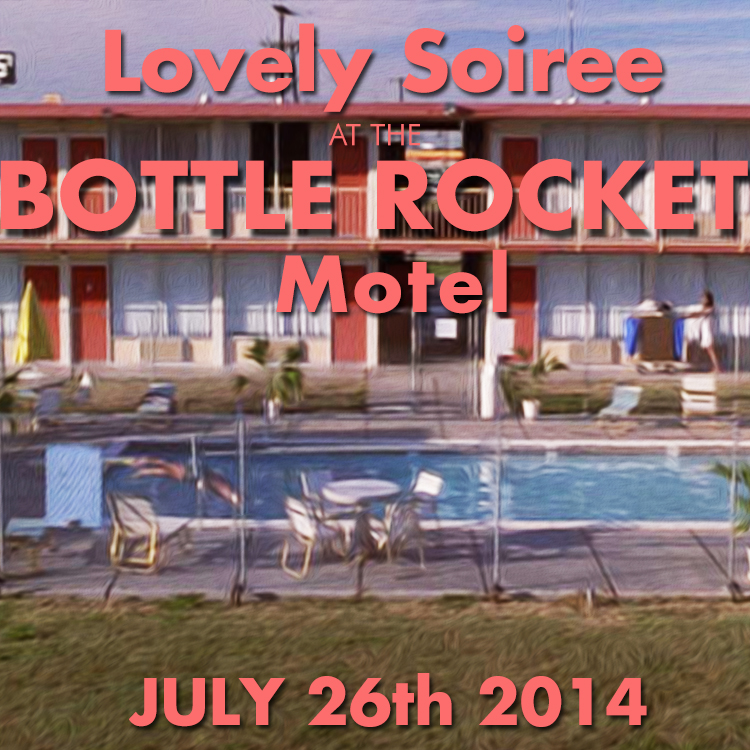 LOVELY SOIREE 2014