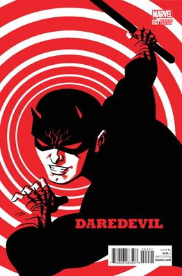 Marvel's Daredevil #4