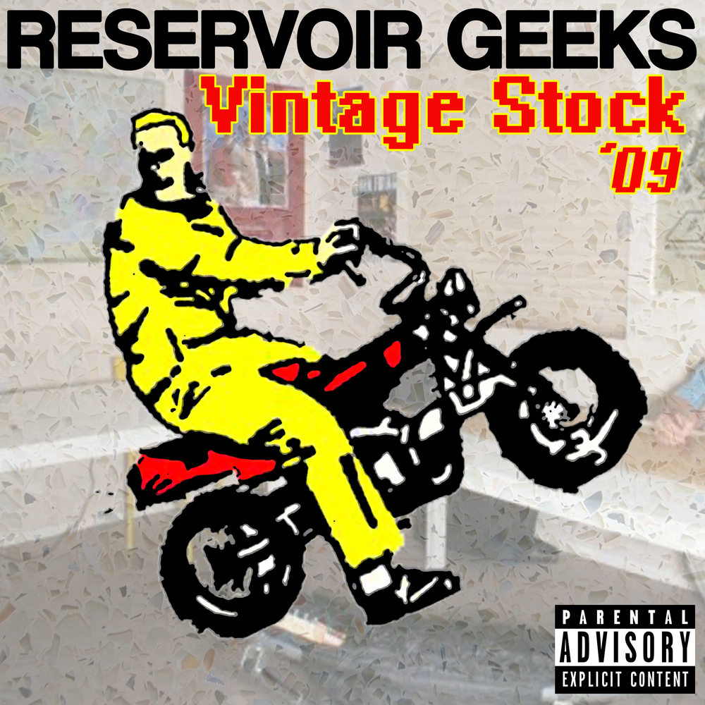 The Original 2009 Episodes of Reservoir Geeks. They're All Here! MATURE CONTENT