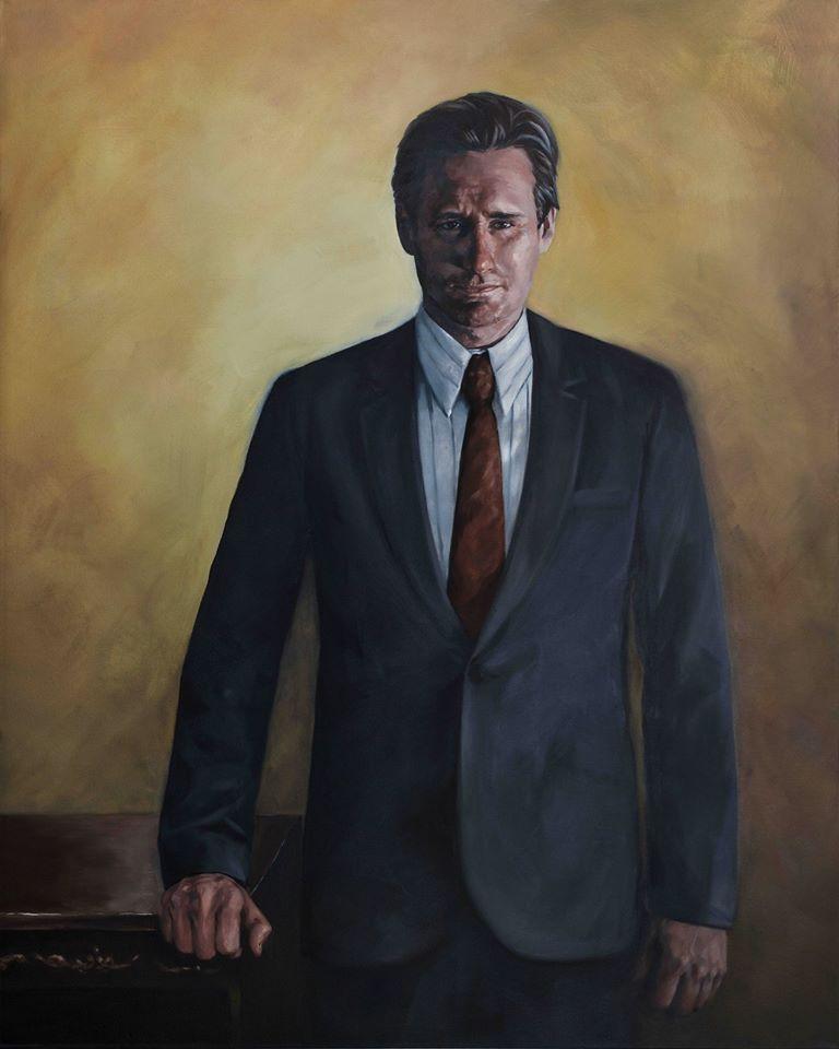 Roland Emmerich - Thomas J. Whitmore