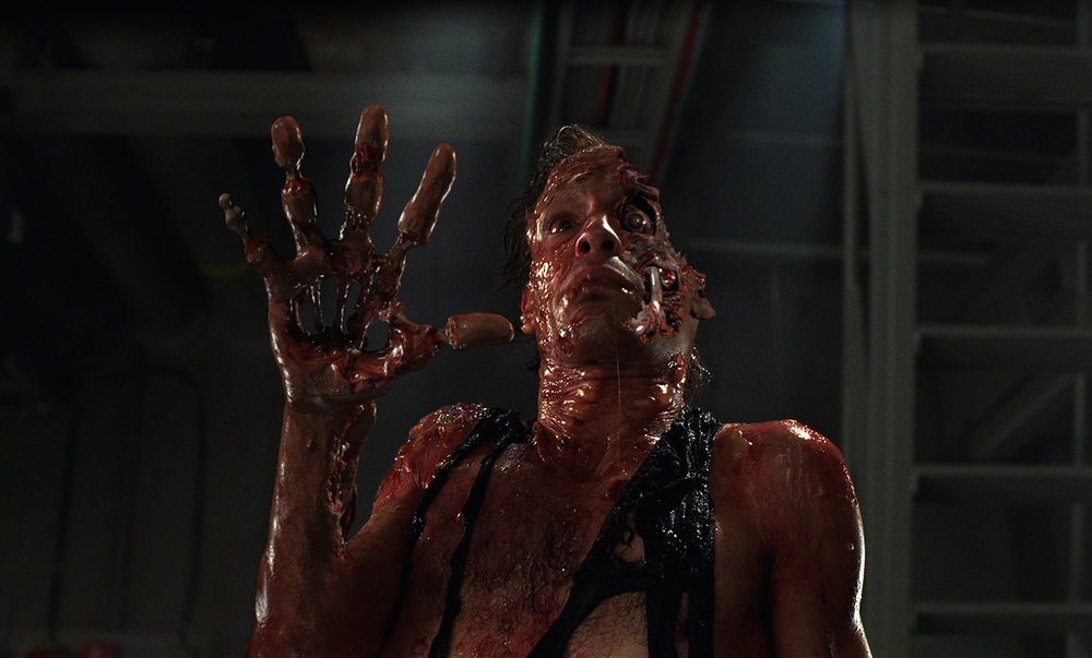 We give Deep Rising 5 digested fingers out of five!!!