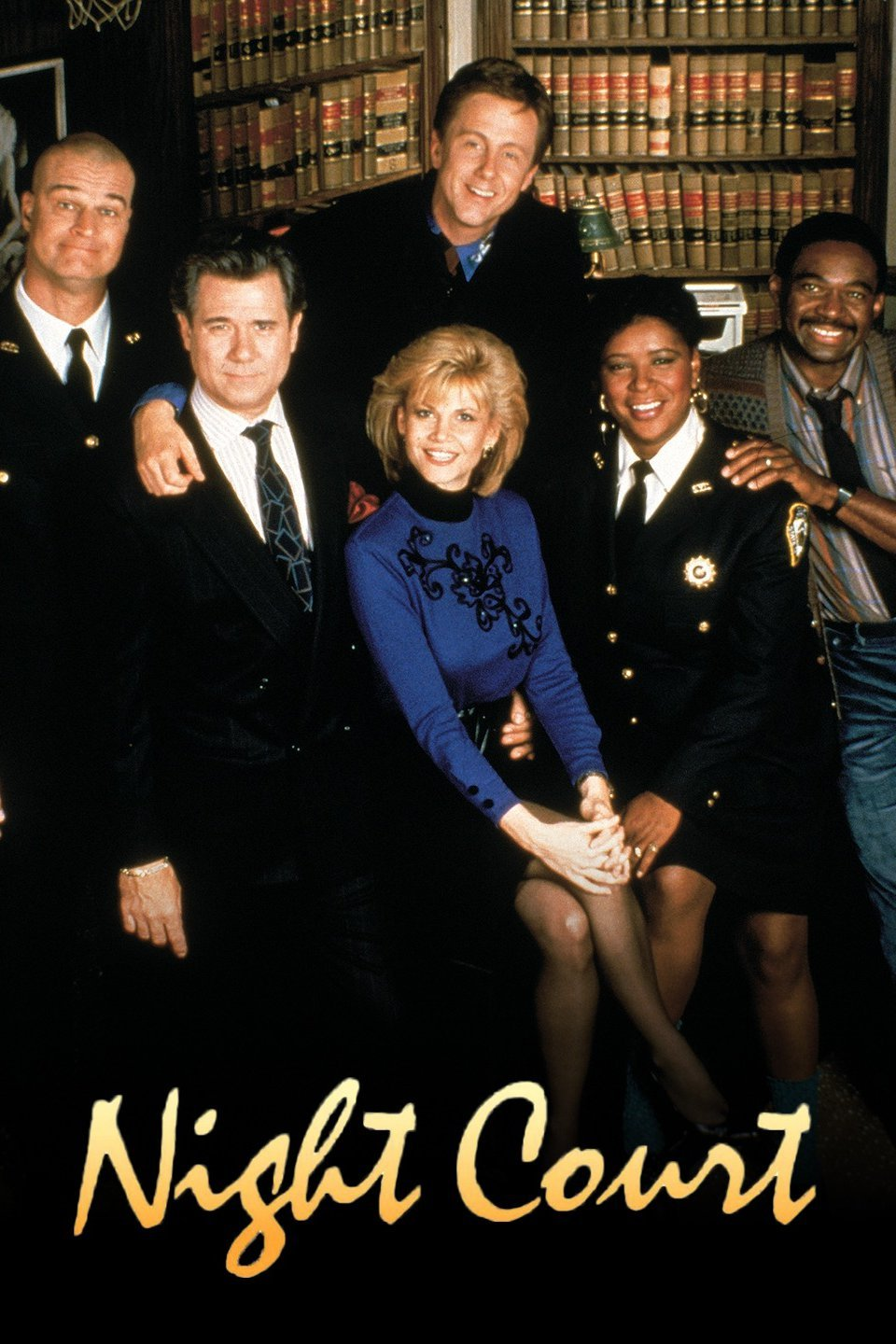 Night Court - I think most people are surprised when they realize that Night Court ran for 9 seasons from the 80's into the 90's. A great mix of smart and stupid humor made Night Court hold up to the test of time. Like Frasier though, the loss of one of it's main characters would leave a hole in the show. Harry Anderson or Judge Harry T. Stone passed away recently so they would need to find someone else to hold the gavel. Replacing the irreplaceable is…difficult to say the least but I'd love to see who the could come up with. I'd also love to see Larroquette back on television.