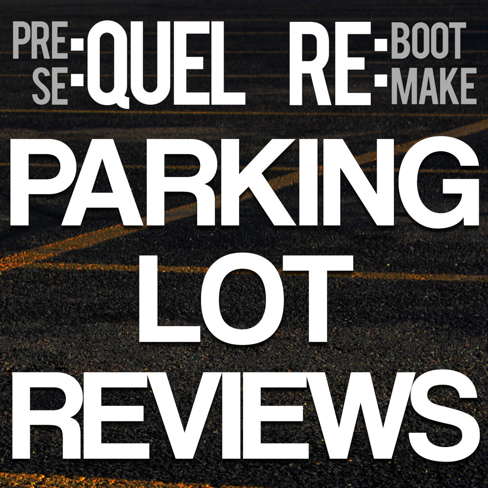 CLICK HERE TO HEAR THE PARKING LOT REVIEW!