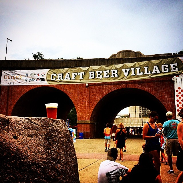#dutchs #bunburyfestival #bunbury #beefree #craftbeervillage