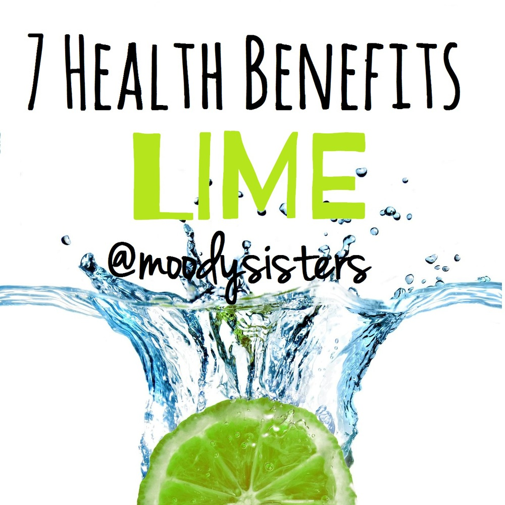7 Healthy Benefits to Eating Limes, Organic Health, Holistic, Food for Health