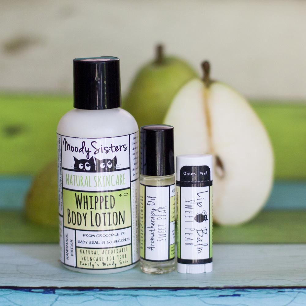 Moody Sisters Natural Skincare