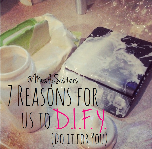 DIY, DIY Disasters, Pinterest Fails, Making your own Skincare, Making Cosmetics, Leave it to us, Moody Sisters, Natural Skincare, Handmade, Homemade