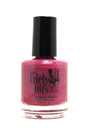 Girly Bits Nail Polish