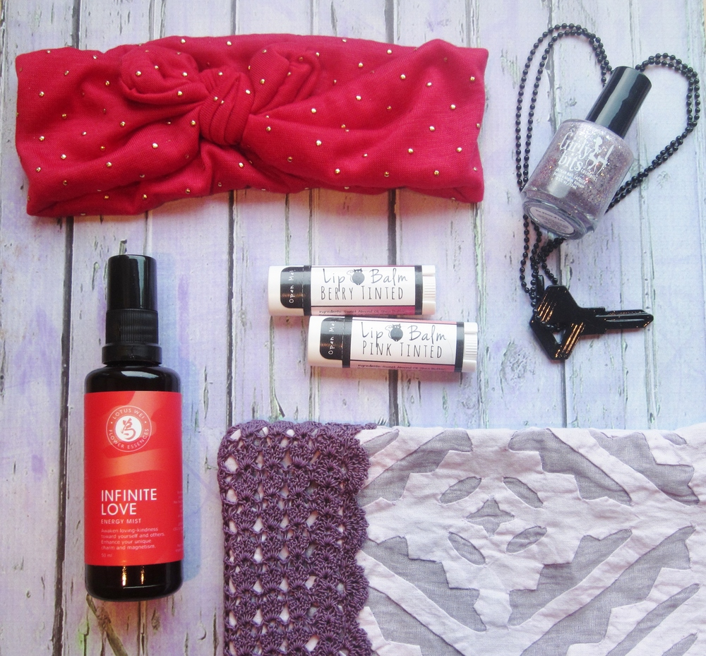 Valentines Day Simple Beauty Gift and Product Guide