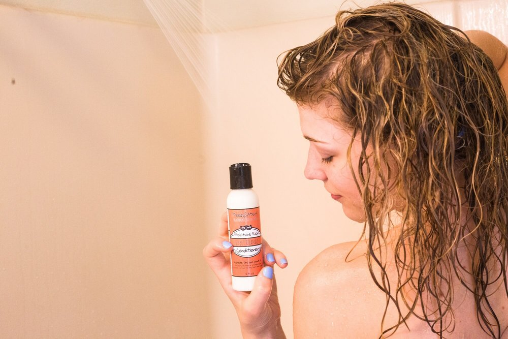 Easy Solutions for Common Hair Problems - Read More...