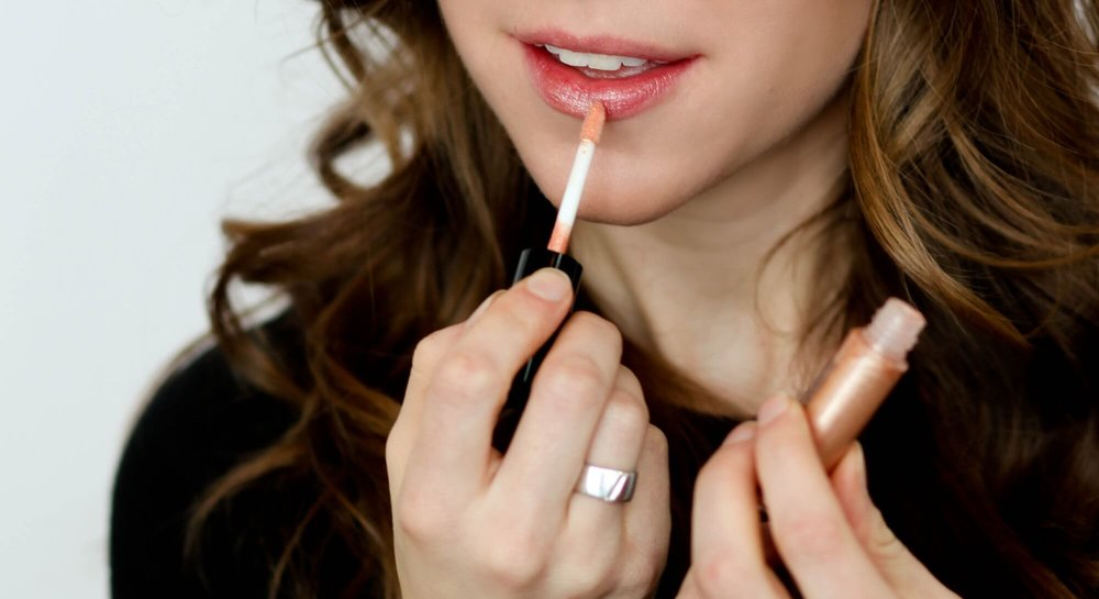 Which lip color is right for you? - Read More...