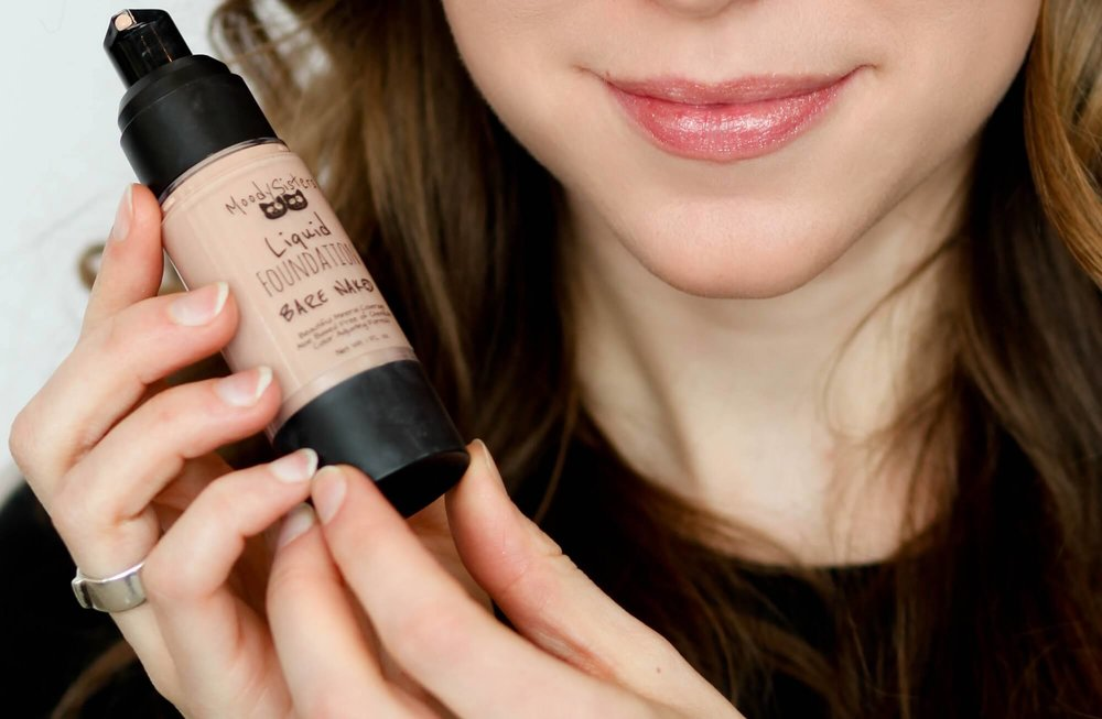 Building a flawless foundation - Read More...
