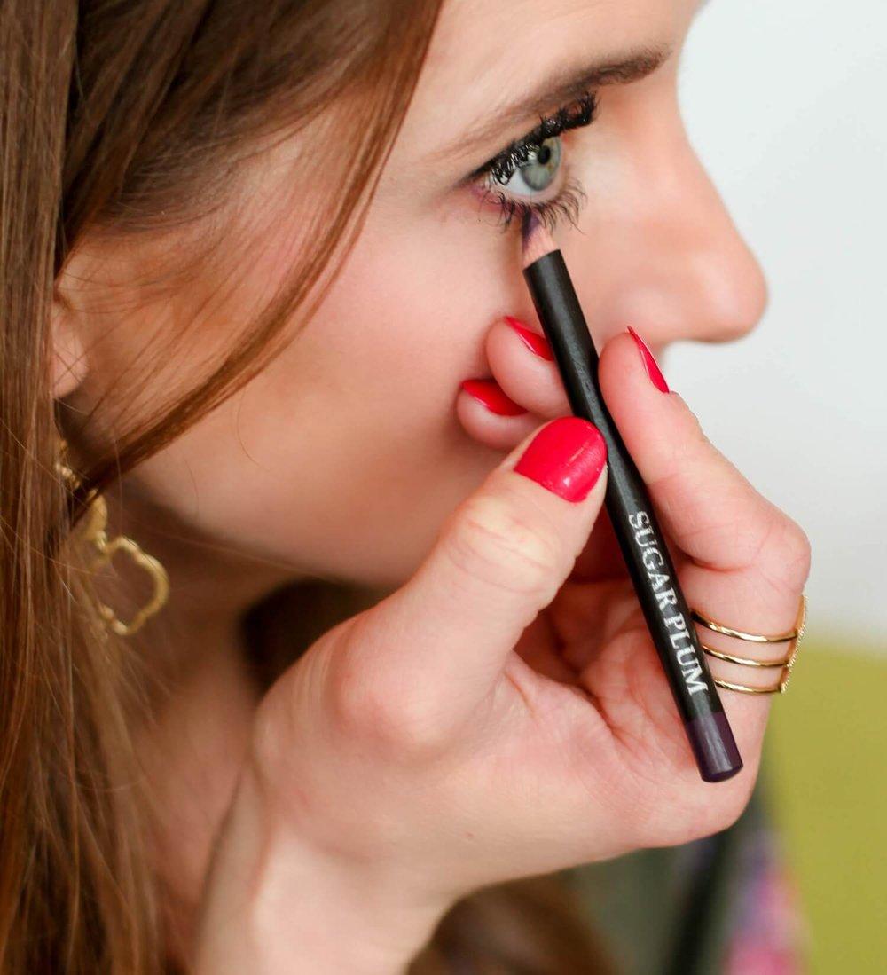 Moody Sisters Eyeliner Pencil