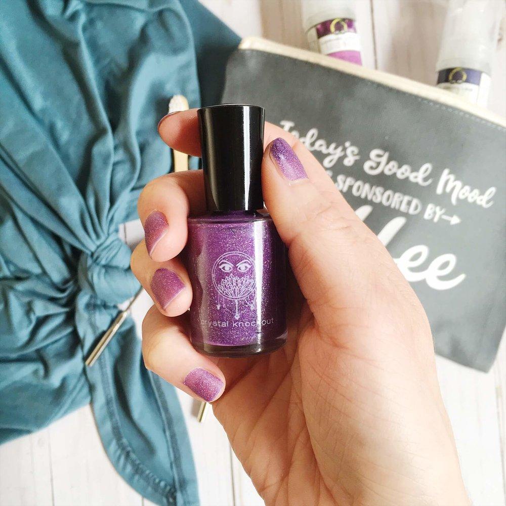 nail polish gift guide