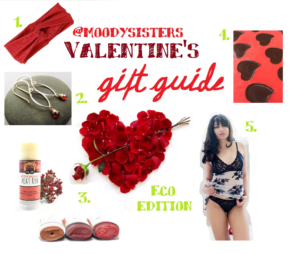 Valetine's Day Gift Guide