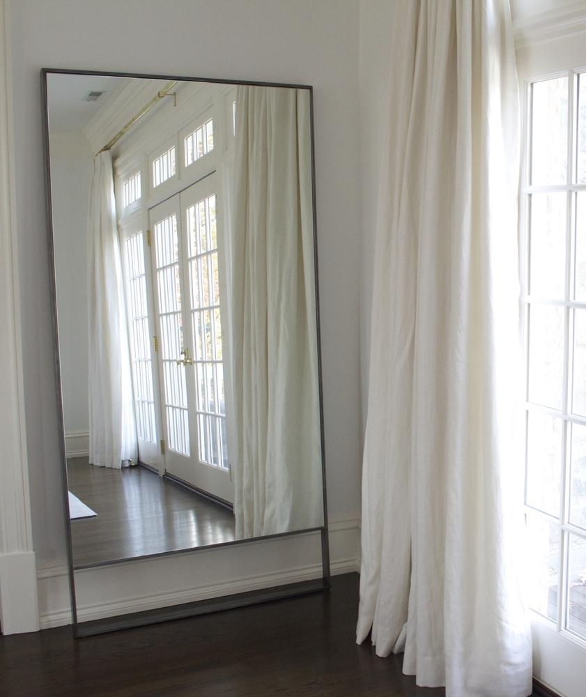 The Greenwich Mirror