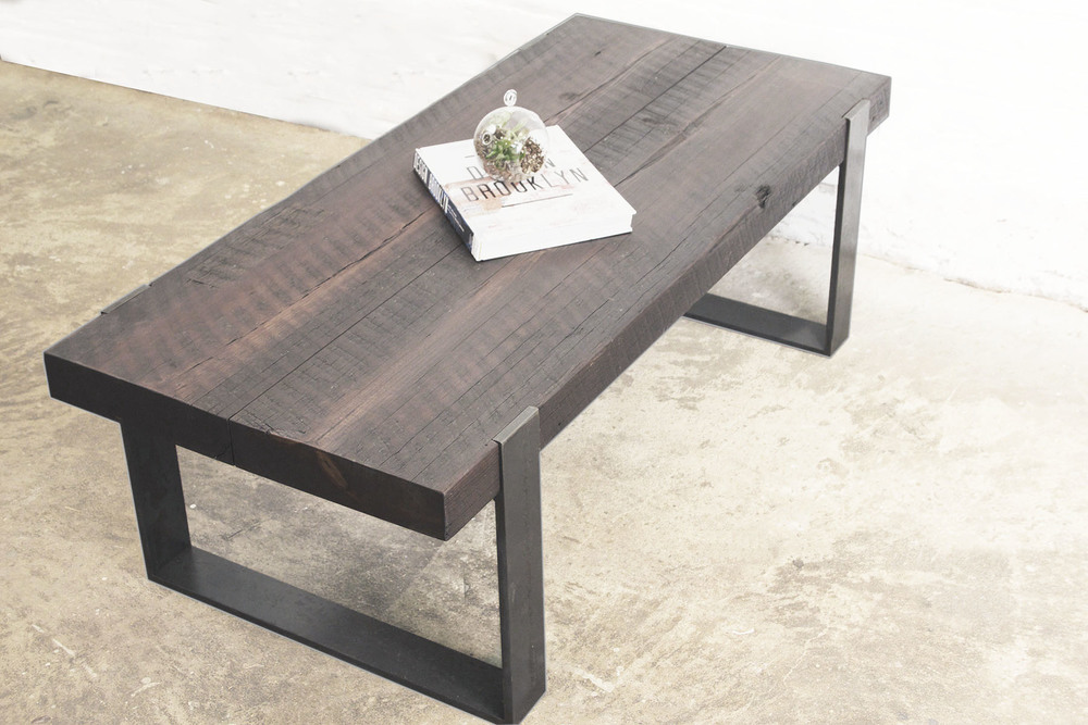 Beam 10 Coffee Table