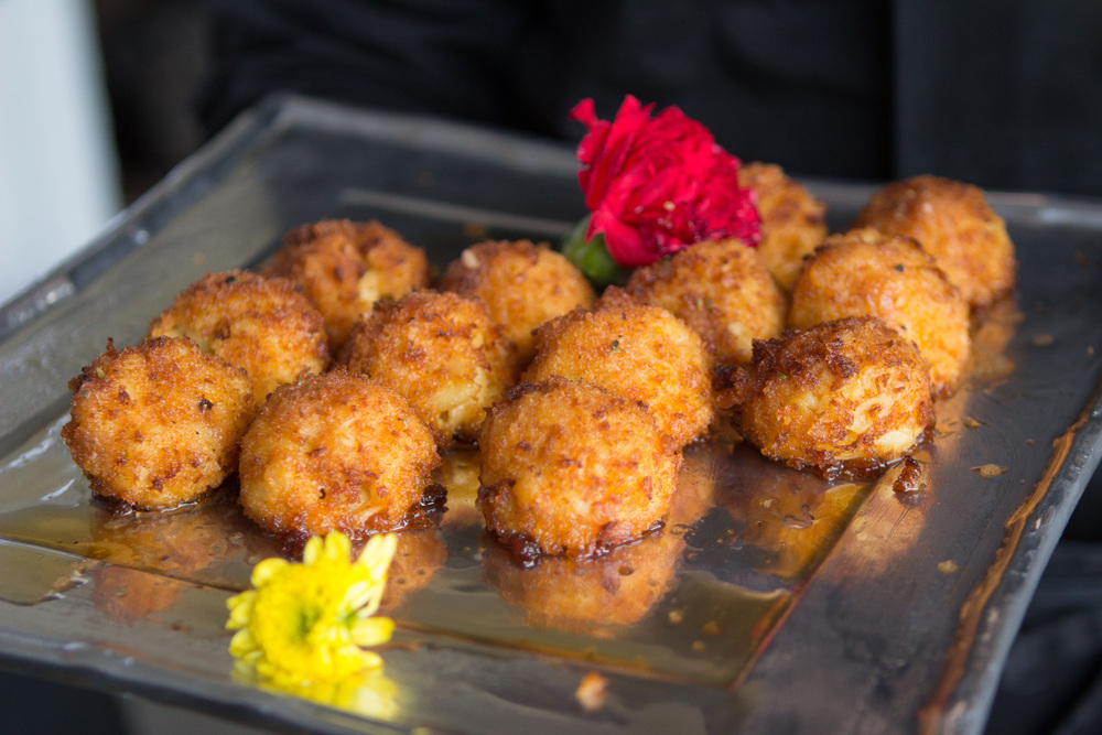 Loved these crab cakes