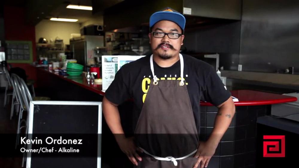 Click to watch Alkaline's Kickstarter video