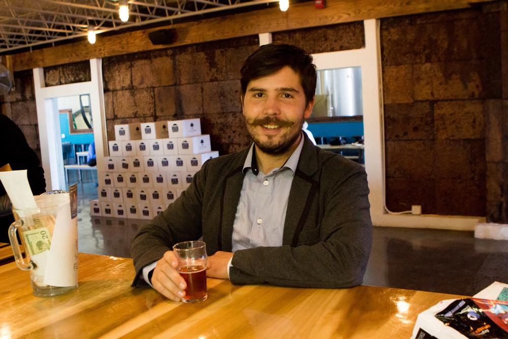 Chris Fellini, Founder/Writer Southern Grit