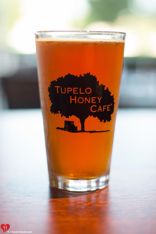 Tupelo Honey Rye Ale