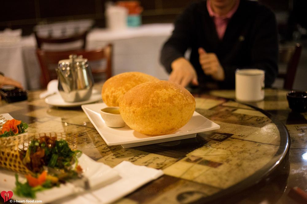 Scallion Bubble Bread