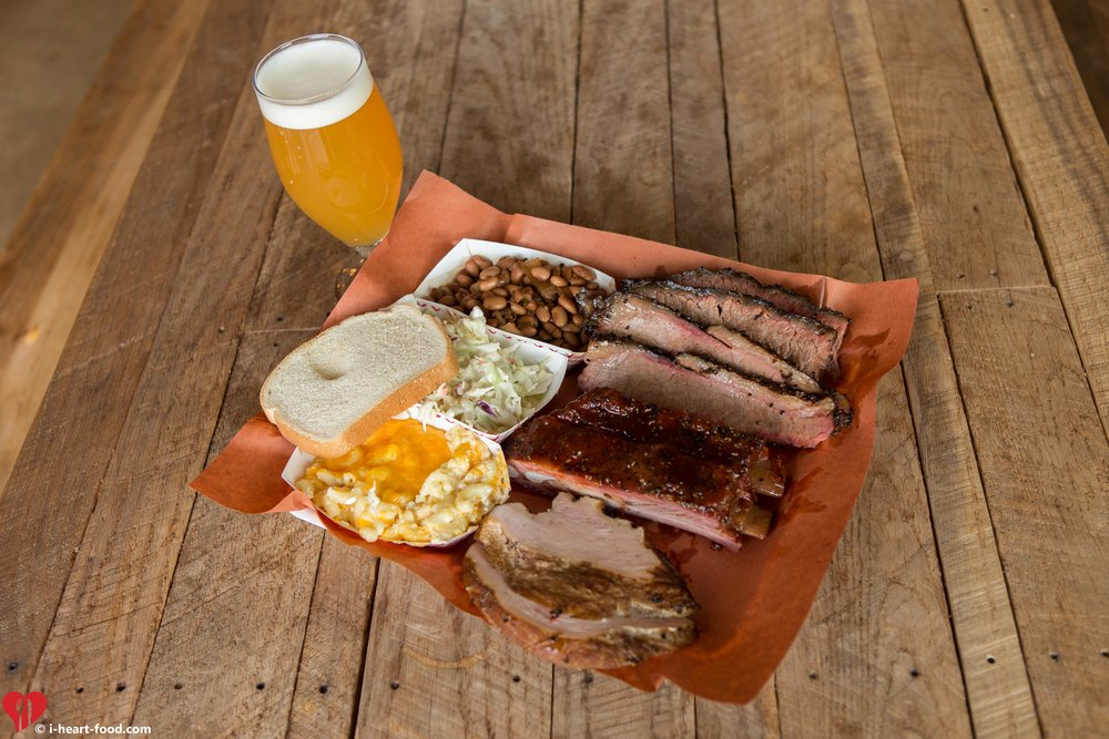 Red River Smokehouse