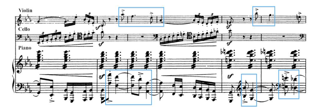 Schuberts Piano Trio No 2 In E Flat Major 1827 B3lla Piano Trio