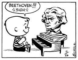 Babies and Beethoven = HAPPY!