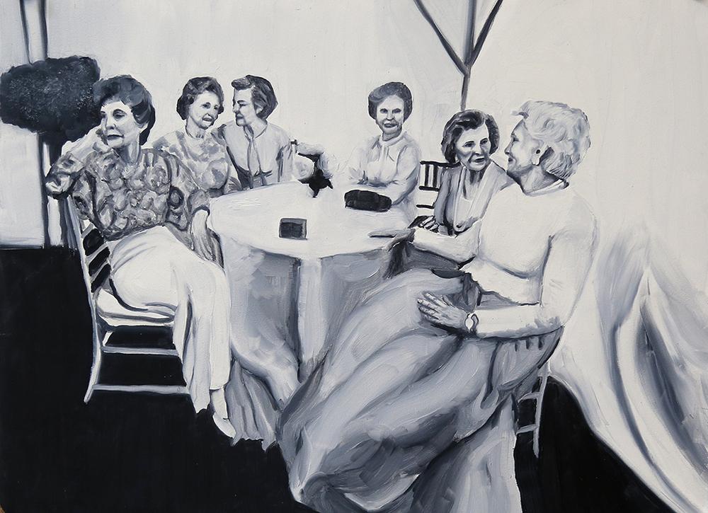 First Ladies, Botanical Garden