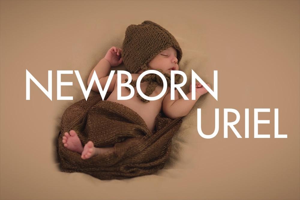 Newborn - Oct 16, 2014