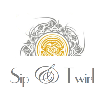 | Sip and Twirl |