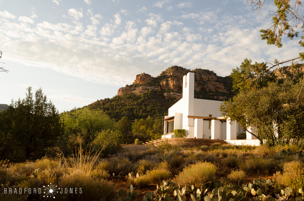 destination wedding sedona