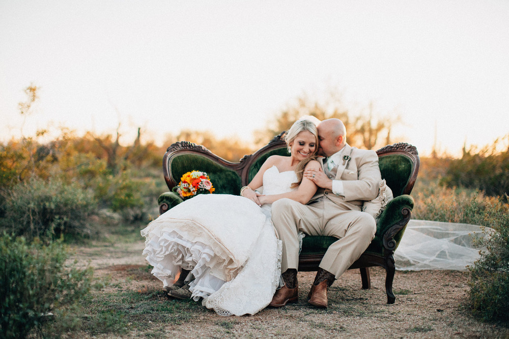 Scottsdale wedding planner