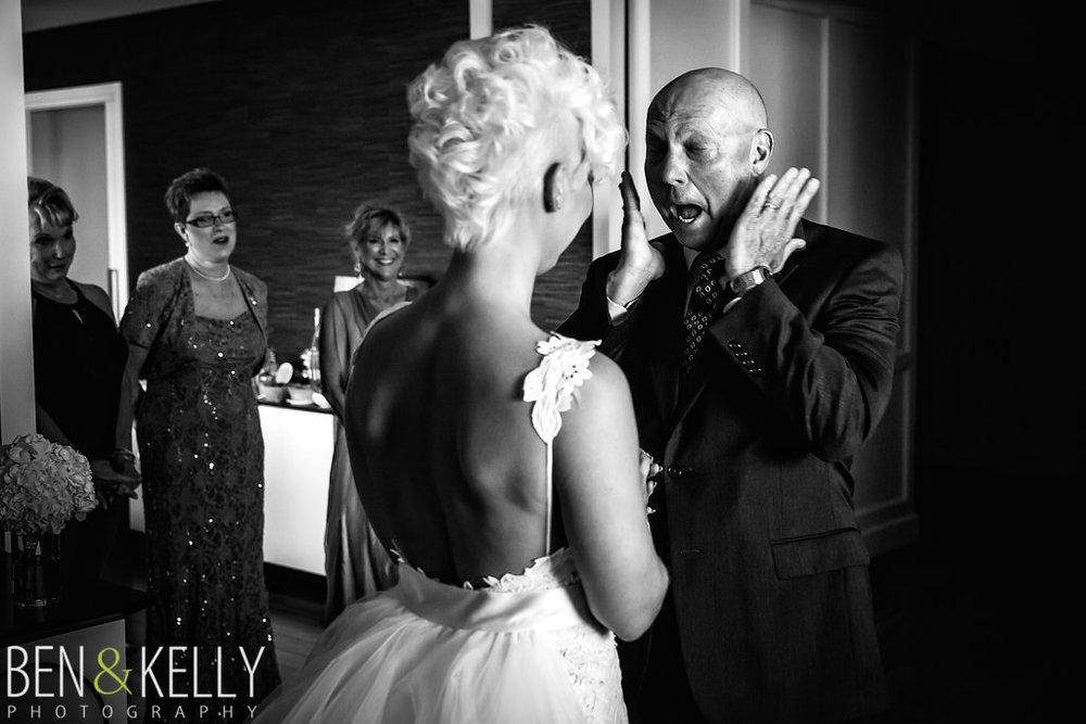 sip and twirl arizona wedding