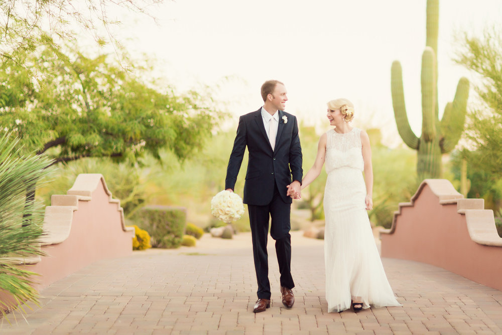 Arizona Wedding Planner