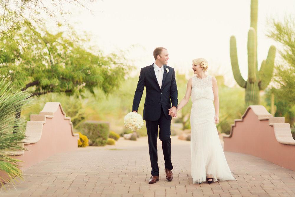 Scottsdale Private Estate Wedding
