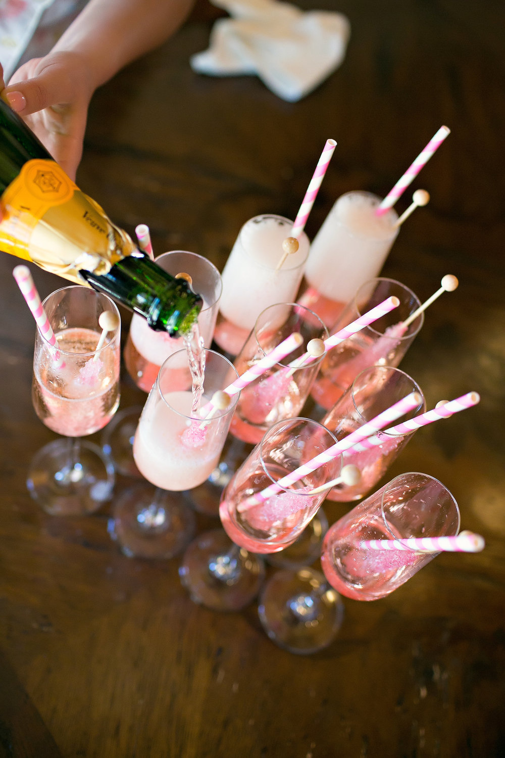 Wedding Planner Arizona Cocktails