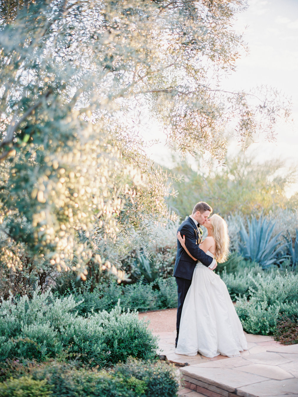 Arizona Wedding Planners El Chorro