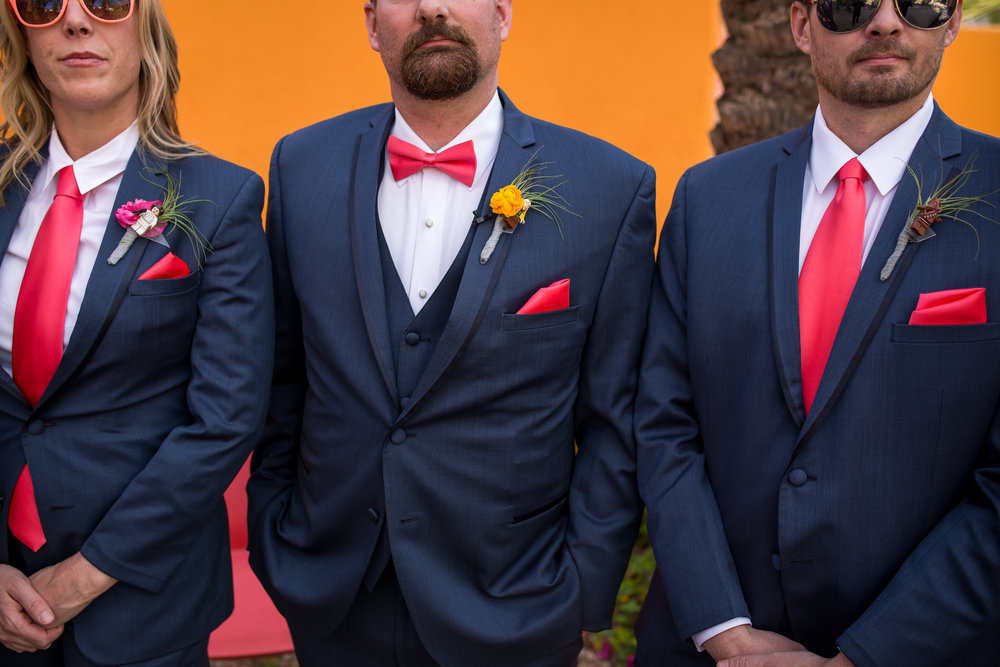 Photos of Allison and Adam's Wedding by Ben & Kelly Photography