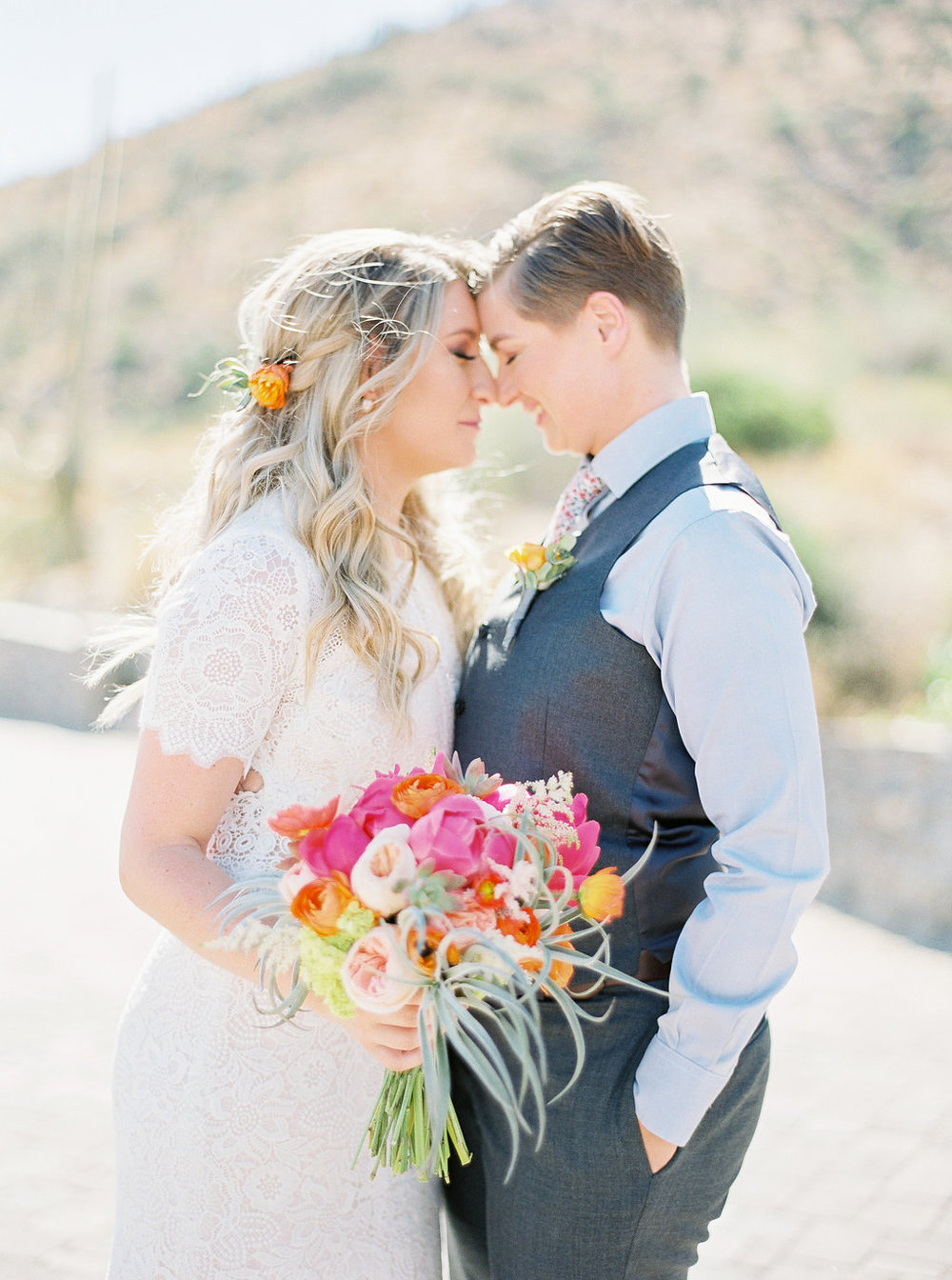 Desert Mountain Scottsdale Wedding