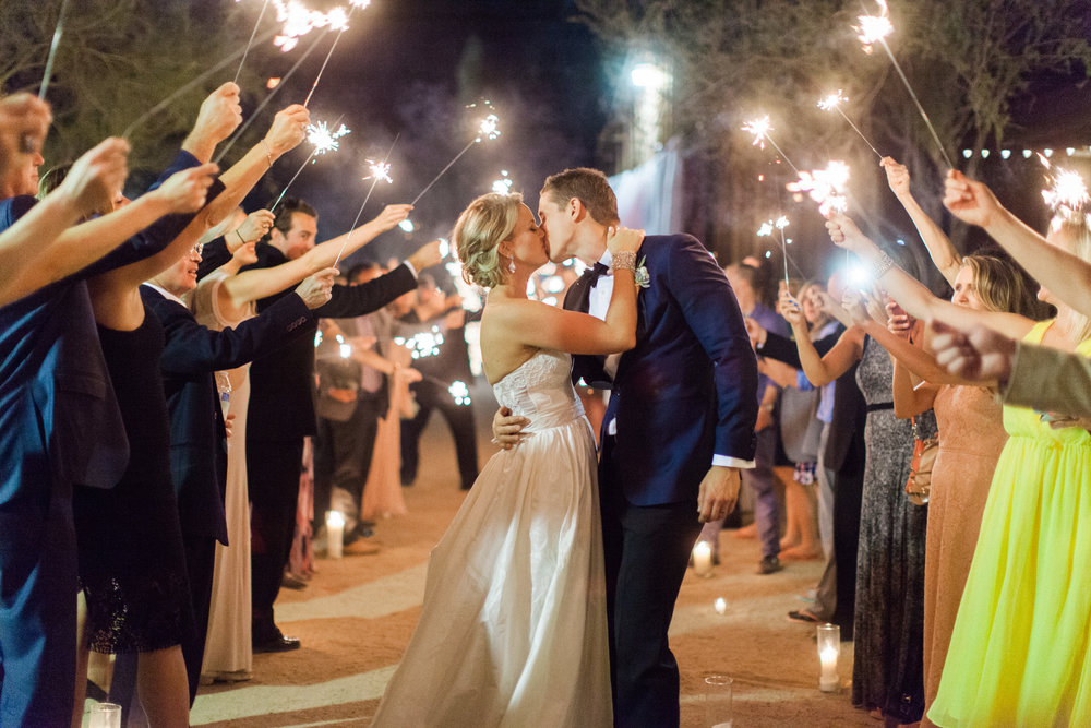 Scottsdale Arizona Wedding Planner