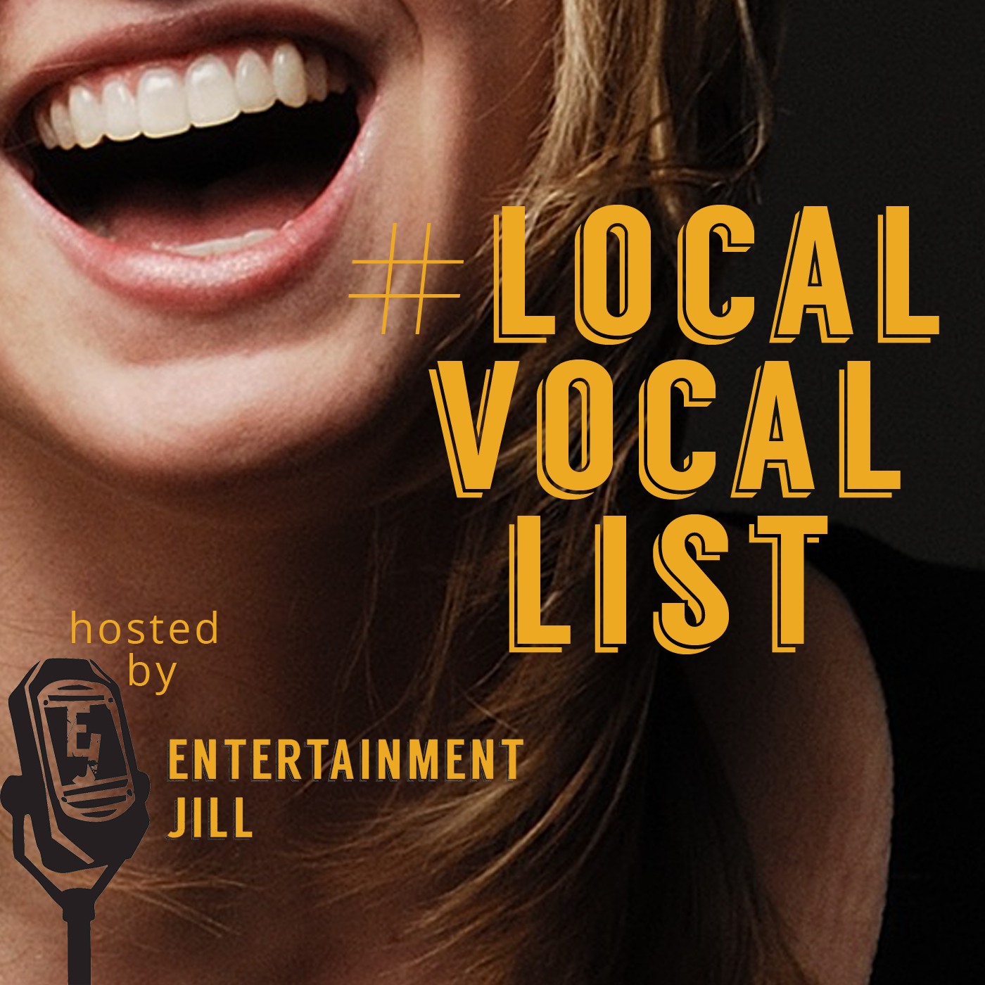 Local Vocal List Podcast Calley Bliss : Entertainment Jill