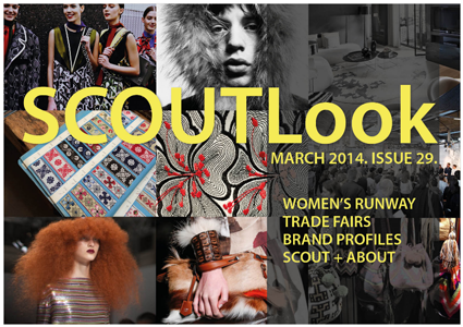 Scoutlook March 2014