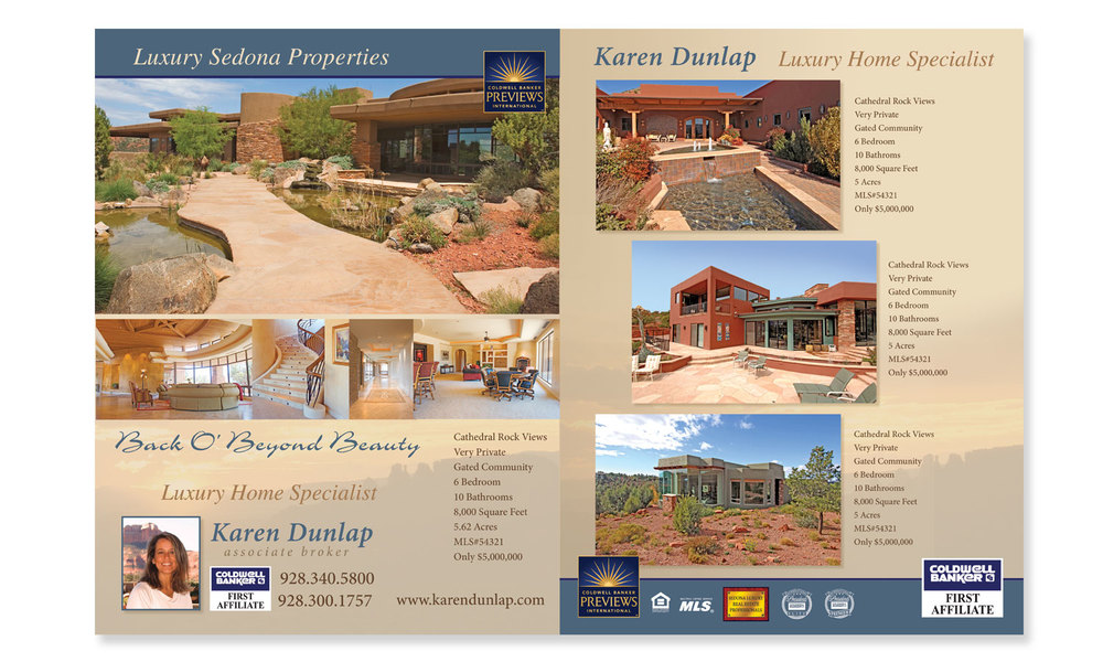 Ad Design Real Estate