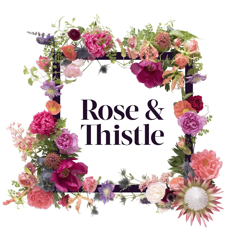 Home Decor — Rose & Thistle
